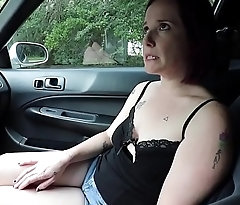 Brother Pays Sisters Speeding Ticket Part 2 Free Trailer Starring Jane Cane and Wade Cane