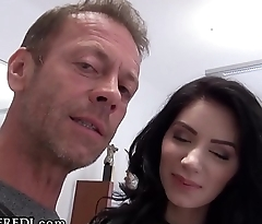 Amateur Euro Teen Gets Fucked By Rocco Siffredi POV   ANAL