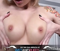 Wetandpuffy - Fantasies Of A Secretary - Masturbation