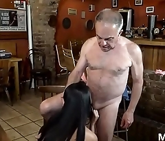 Spank me and fuck my ass daddy old granny anal hd Can you trust your