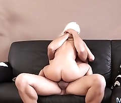 Office daddy xxx Horny light-haired wants to attempt someone little