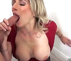 Mom and dad trick playmate'_s daughter into sex becomes my slave even
