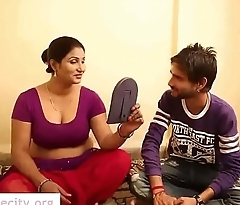 Big Boobs Chubby Bhabhi Sex After Makeup