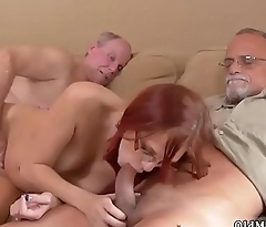 Taking three cock at the same time xxx Frannkie And The Gang Take a