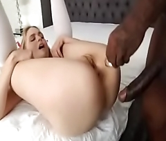 HEARD Anal Sex With Black Big cook Part 2