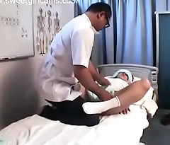 She got fuck by a massage parlor