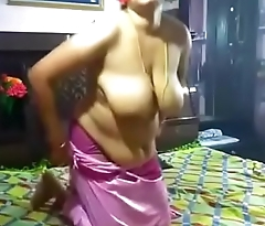 Horny Juhi aunty sucking and hard fucking