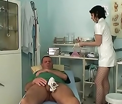 Easy nursing! To each patient his care (Full Movies)