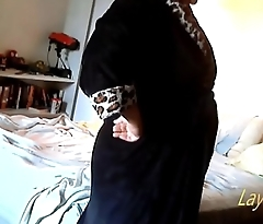horny BBW wife fuck and suck on hidden cam